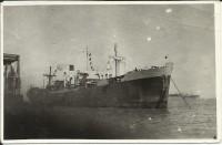 oud schip